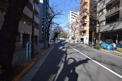 【周辺】サンテミリオン九段