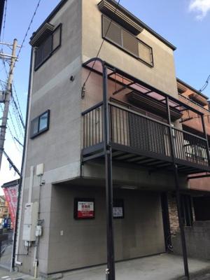 【外観】摂津市鳥飼西4丁目中古戸建