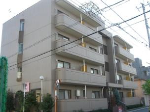 【外観】ふじやマンション