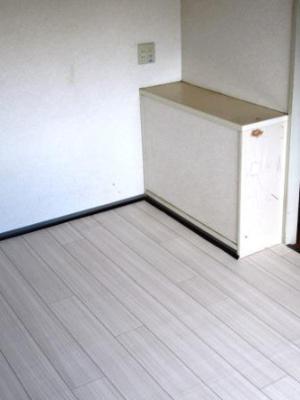 【洋室】ふじやマンション