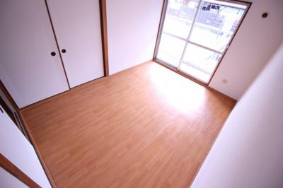 【洋室】ハヤシコーポ