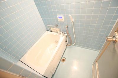 【浴室】ハヤシコーポ