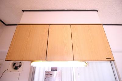 【キッチン】ハヤシコーポ