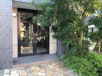 【エントランス】プライムコート・川口