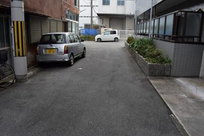 【周辺】ピュアハイツナカザワ