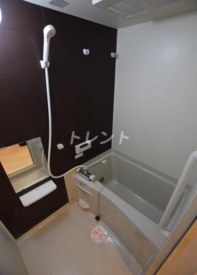 【浴室】カーサ麹町