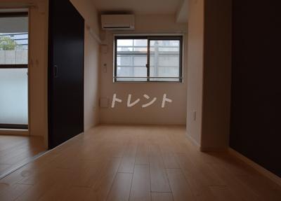 【居間・リビング】カーサ麹町