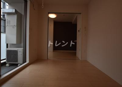 【洋室】カーサ麹町