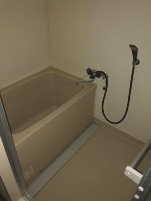 【浴室】クレスト池袋