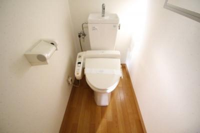 【トイレ】プランドールキノミ