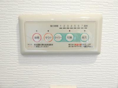 【設備】サンクタスタワー心斎橋ミラノグランデ