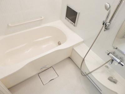 【浴室】サンクタスタワー心斎橋ミラノグランデ