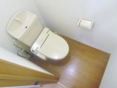 【トイレ】セジュール春日