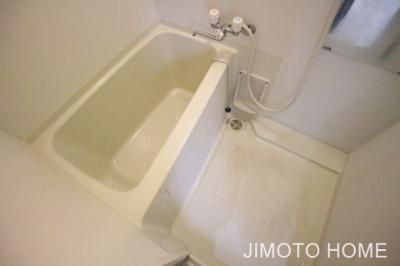 【浴室】呉竹マンション