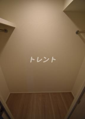 【洋室】アローズ南麻布