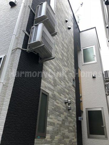 仮称)上池袋3丁目⑤Aコーポの建物外観を気になさる方へ、見た目の良い物件です☆