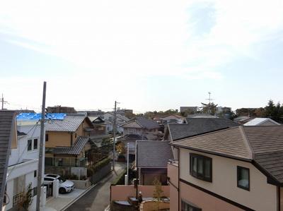 【現地写真】 最上階からの眺めは、圧巻です♪