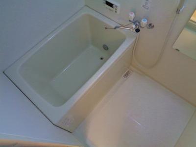 【浴室】クレスト松盛