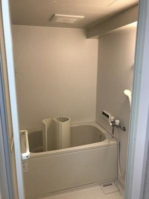 【浴室】クレフ本山