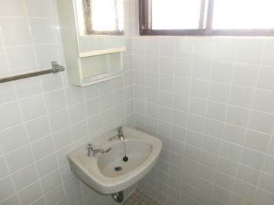 【浴室】ベルメゾン金城