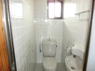 【トイレ】ベルメゾン金城