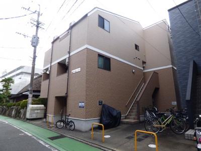 【外観】ポラリス井尻駅南(ポラリスイジリエキミナミ)