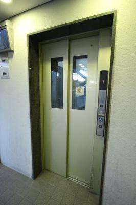 ★エレベーター付いてます★