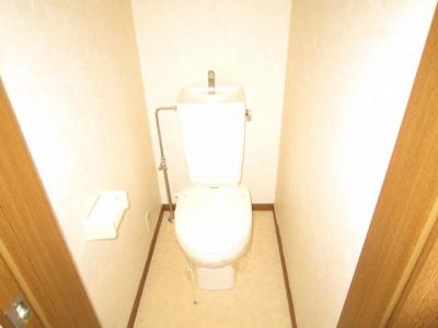 【トイレ】コーポこやま