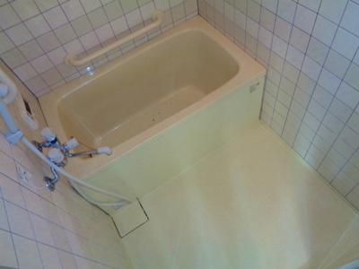 【浴室】アヴァンティ東住吉