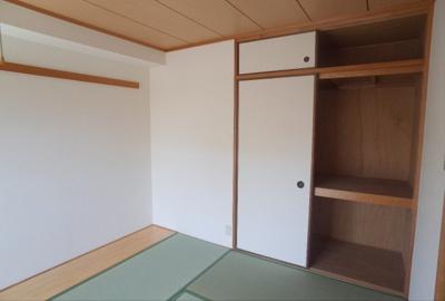 【和室】プリメーラリヨン2