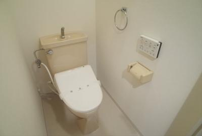 【トイレ】プリメーラリヨン2