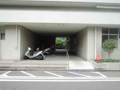【その他共用部分】横浜マリンハイツ1号館