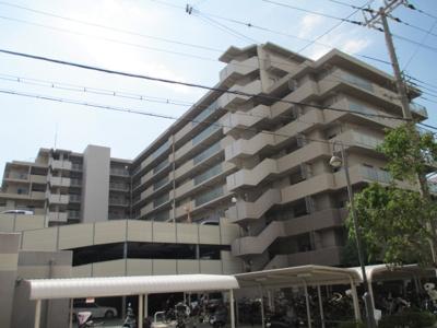 【外観】新長田駅前アーバンコンフォート