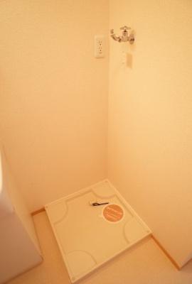 洗濯機置き場 ※別部屋