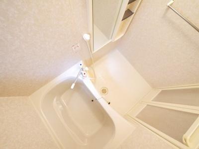 【浴室】奈良町サイド・シヅ