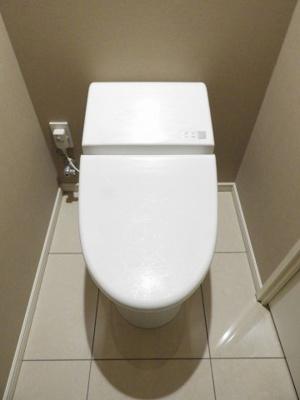 【トイレ】グランフロント大阪オーナーズタワー