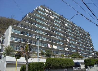 【外観】コープ野村高取台