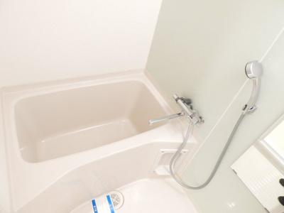 【浴室】アドバンス難波南シャルム