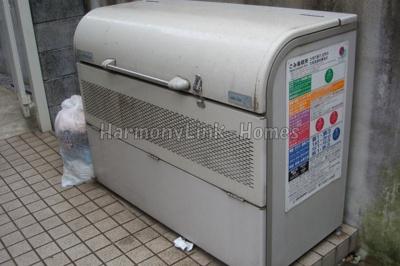 グレースマリーのゴミ箱★