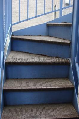 グレースマリーの階段★