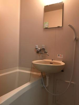 【浴室】M2-C