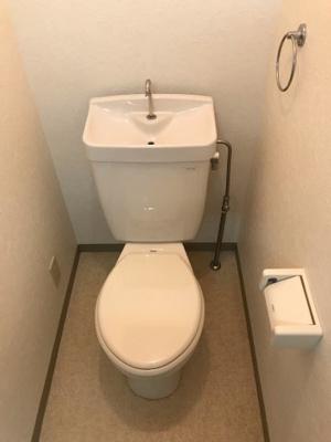 【トイレ】M2-C