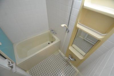 【浴室】ライオンズマンション六甲