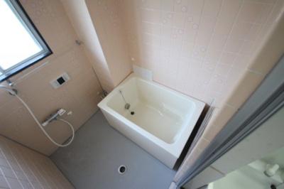 【浴室】灘北マンション