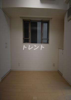 【居間・リビング】ファミール銀座イースト