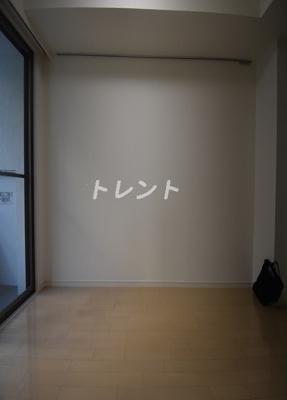 【寝室】ファミール銀座イースト
