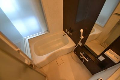 【浴室】W.O.B.ROKKOHMICHI