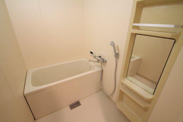 【浴室】ダイアパレス井尻南