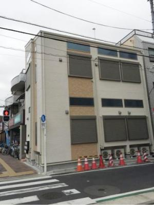 【外観】アレーズ・コスゲ