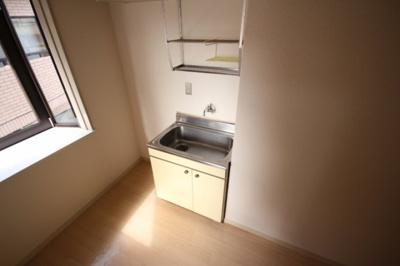 【キッチン】六甲アイビィハウス